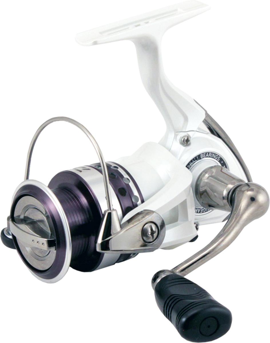 Катушка рыболовная Daiwa Laguna E3000B, безинерционная