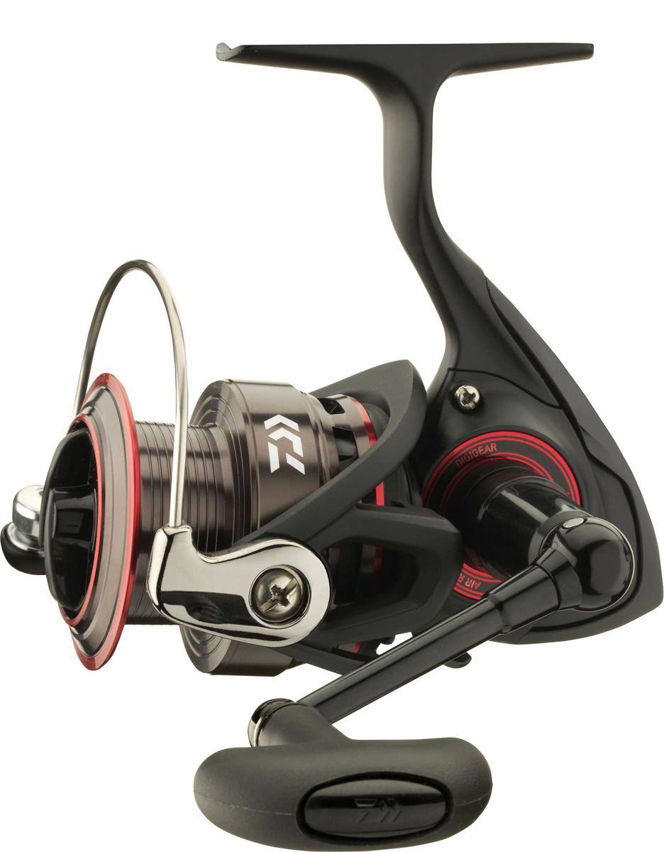 Катушка рыболовная Daiwa LG 2500A, безинерционная