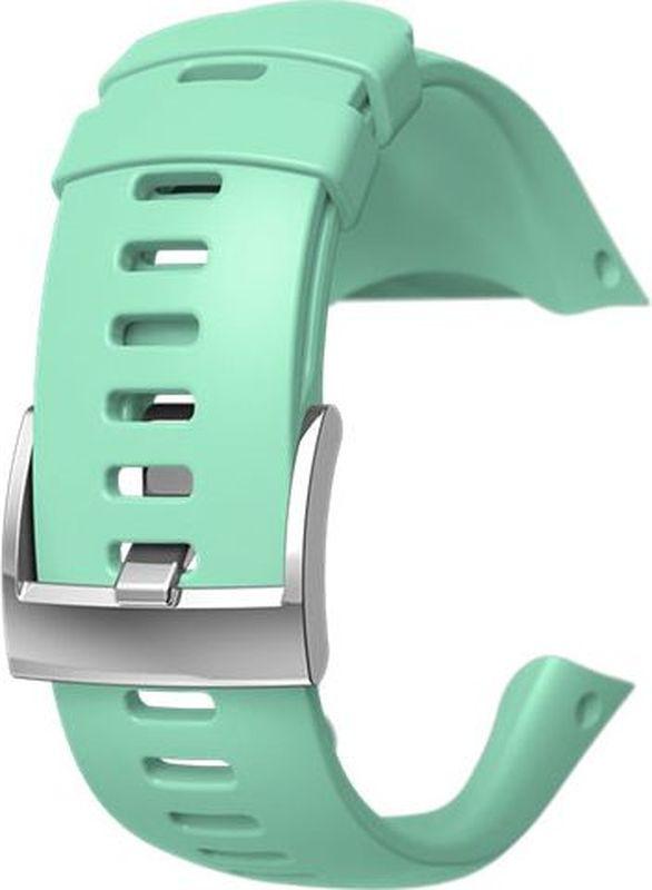 Ремешок для спортивных часов Suunto Spartan Trainer Wrist HR Ocean Strap ремешок для спортивных часов suunto spartan trainer wrist hr blue strap