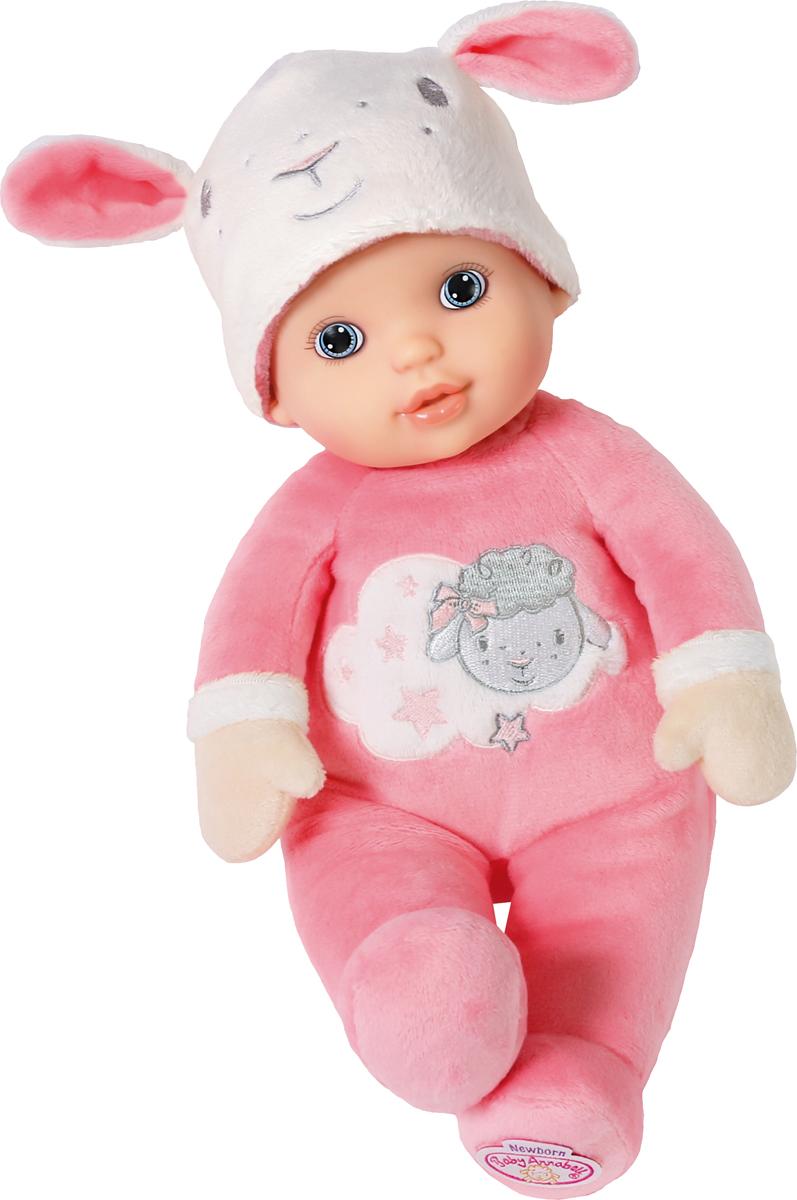 Zapf Creation Кукла Baby Annabell 30 см