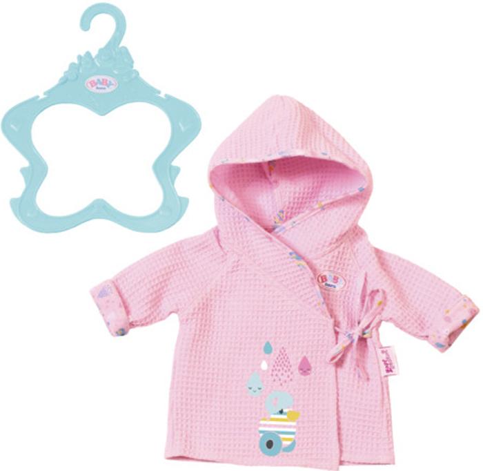 Zapf Creation Одежда для куклы BABY born 824-665 цена