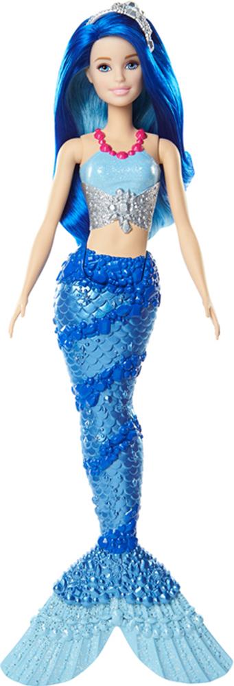 Barbie Кукла Волшебные русалочки