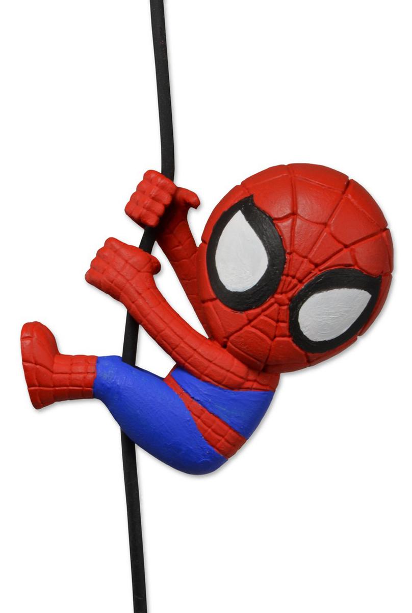 Neca Фигурка Scalers Mini Figures 2 Wave 2 Spiderman фигурка scalers adventure time finn 5 см