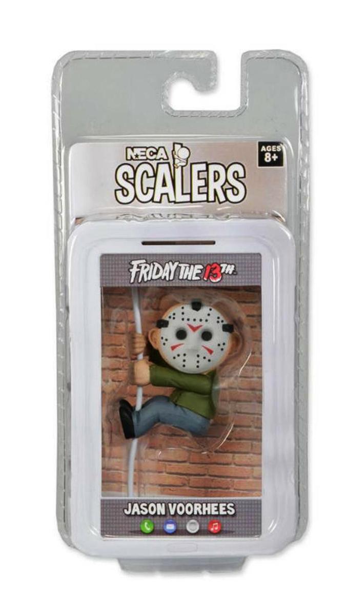 NecaФигурка Scalers Mini Figures 2 Wave 1 Jason Neca