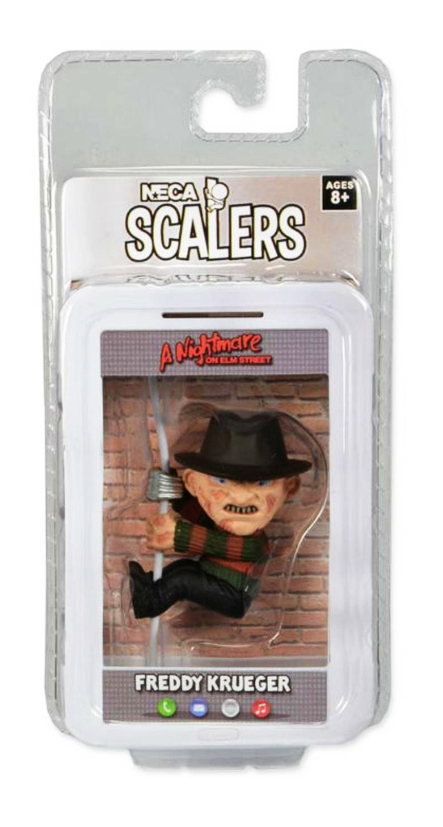 NecaФигурка Scalers Mini Figures 2 Wave 1 Freddy Neca