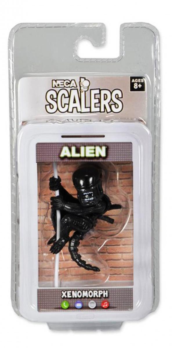NecaФигурка Scalers Mini Figures 2 Wave 1 Alien Neca