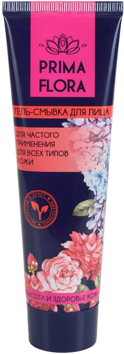 ModumГель-смывка для лица для частого применения для всех типов кожи Prima Flora , 100 г Modum