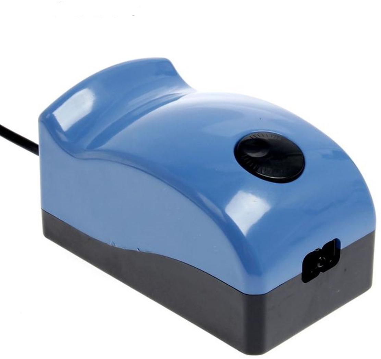 Компрессор одноканальный Aleas, с плавной регулировкой, 3,5 л/мин компрессор воздушный barbus sb 248a с регулятором 1 канал 3 5 л мин