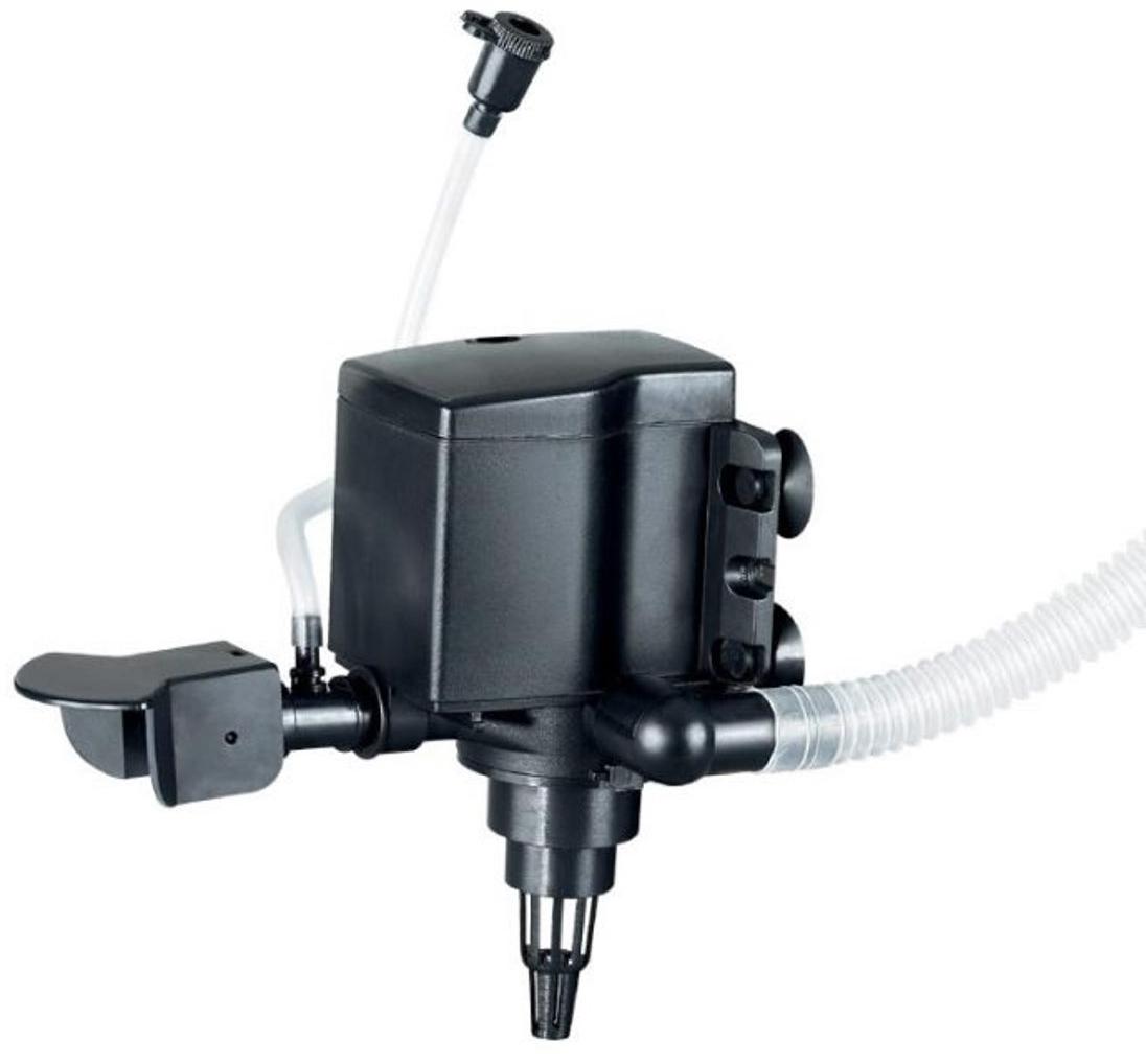 Водяная помпа Aleas, 1200 л/ч, 20 Вт помпа водяная barbus фонтанная 300 л ч 5 вт