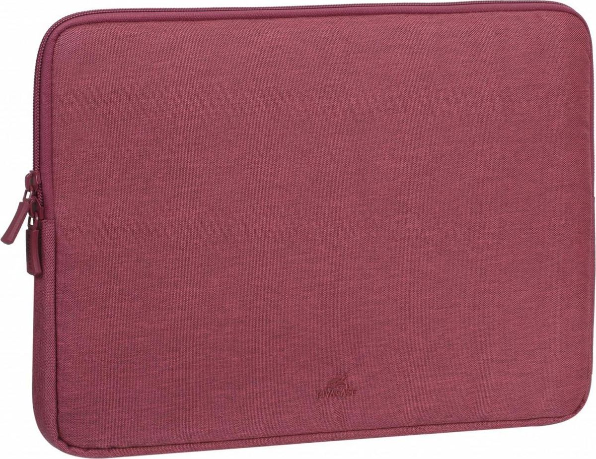 Чехол RivaCase 7703 для ноутбука 13,3, 4260403572269, red подключение ноутбука к ноутбуку