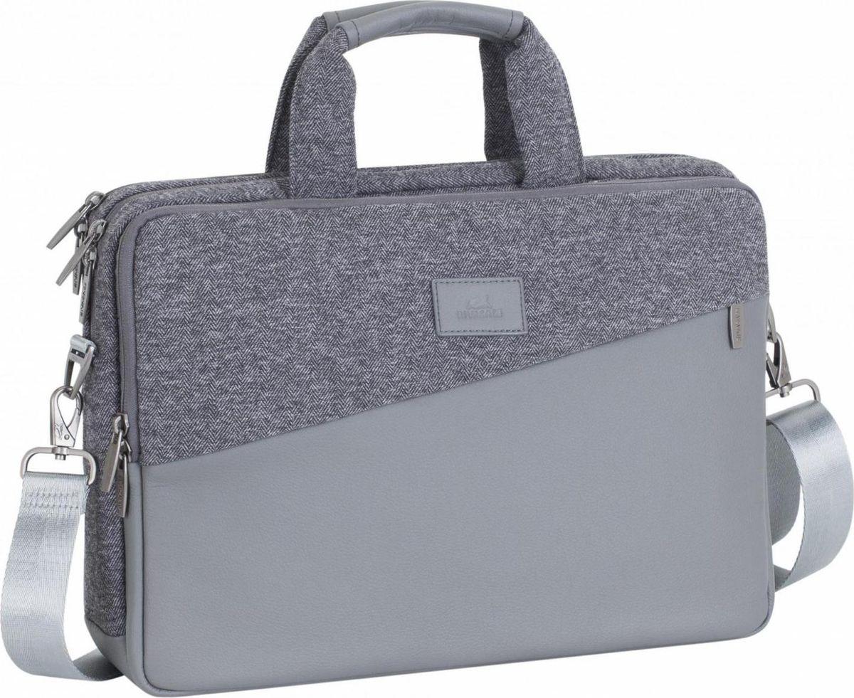 "RivaCase 7930, Grey сумка для MacBook Pro 15,6"""