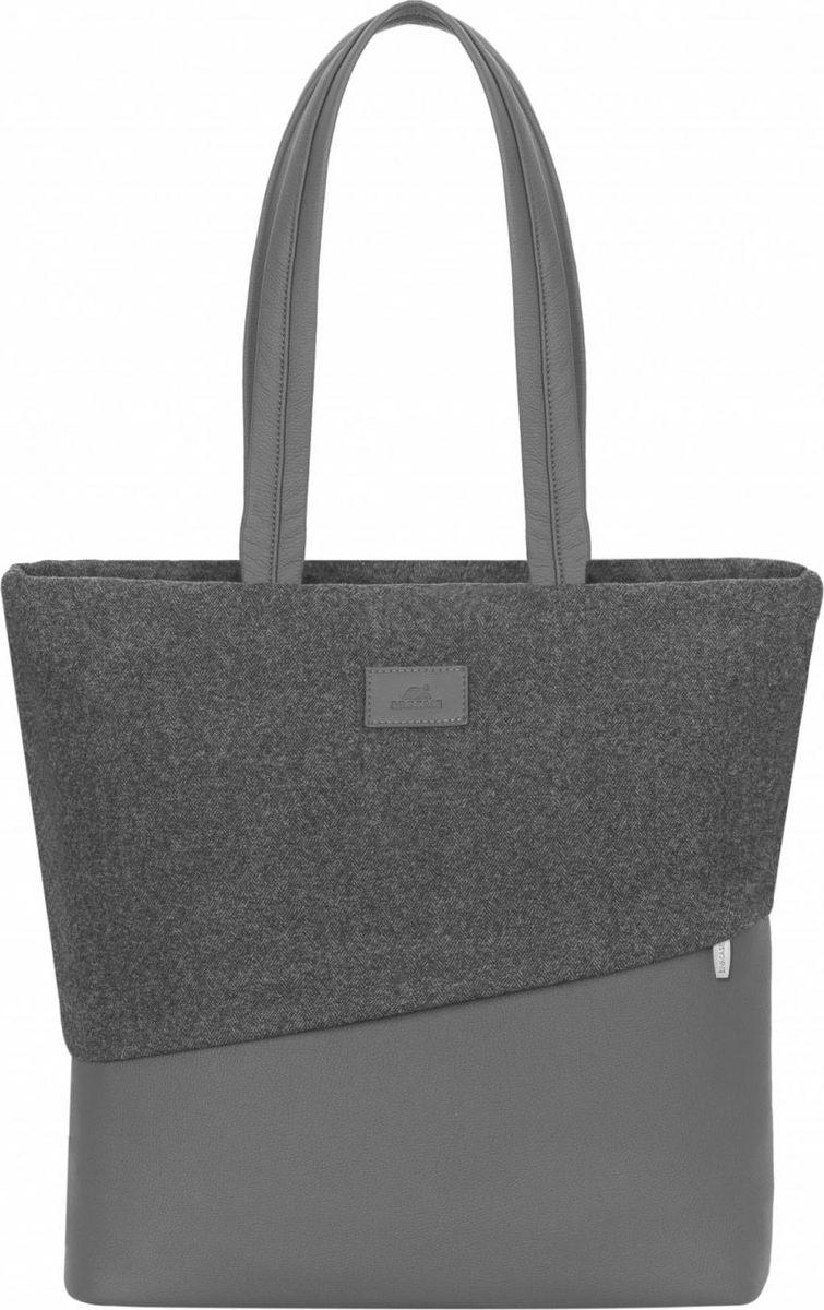 RivaCase 7991, Grey сумка для MacBook Pro 13
