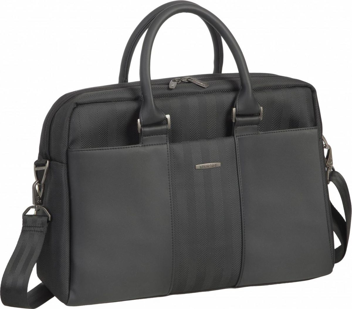 """RivaCase 8121, Black сумка для ноутбука 14"""""""