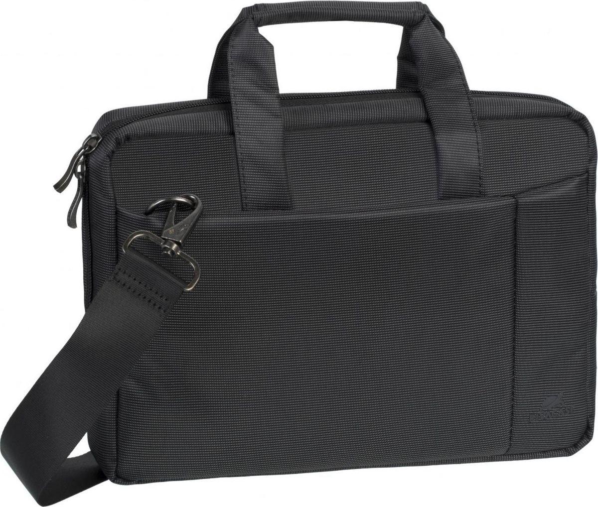 """RivaCase 8211, Black сумка для ноутбука 10,1"""""""
