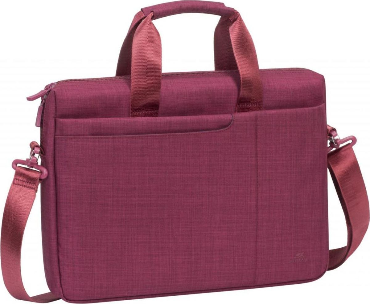 """RivaCase 8325, Red сумка для ноутбука 13,3"""""""