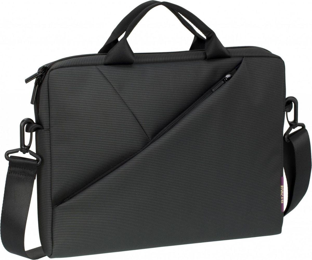 "RivaCase 8720, Grey сумка для ноутбука 13,3"""