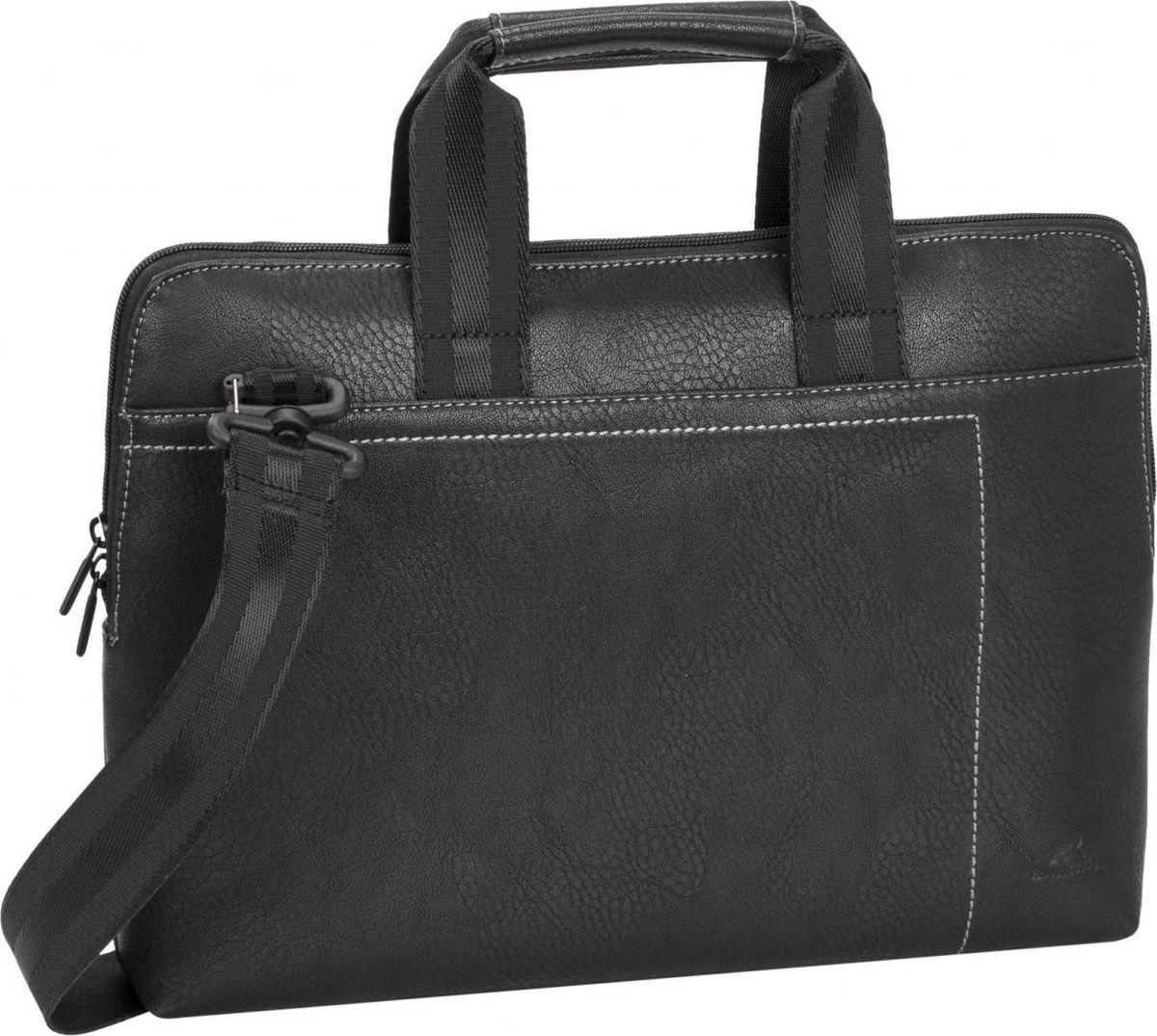 """RivaCase 8920, Black сумка для ноутбука 13,3"""""""