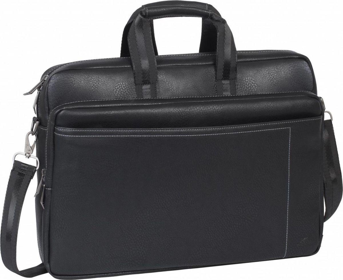"""RivaCase 8940, Black сумка для ноутбука 16"""""""