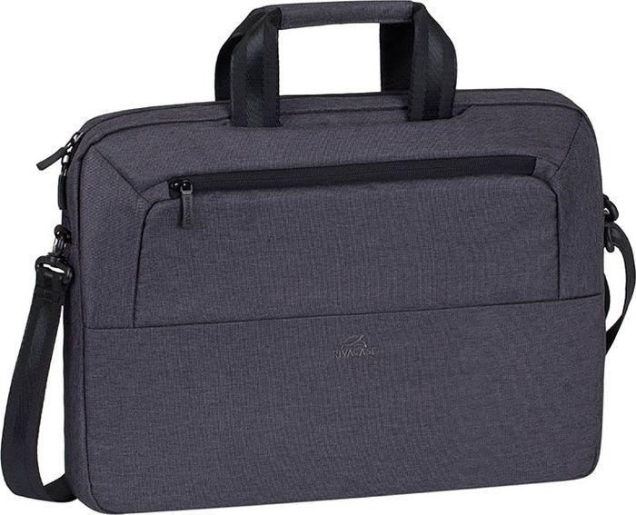 """RivaCase 7730, Black сумка для ноутбука 15,6"""""""