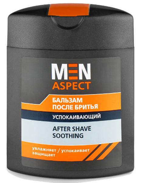 ModumБальзам после бритья Успокаивающий Men Aspect, 140 г Modum