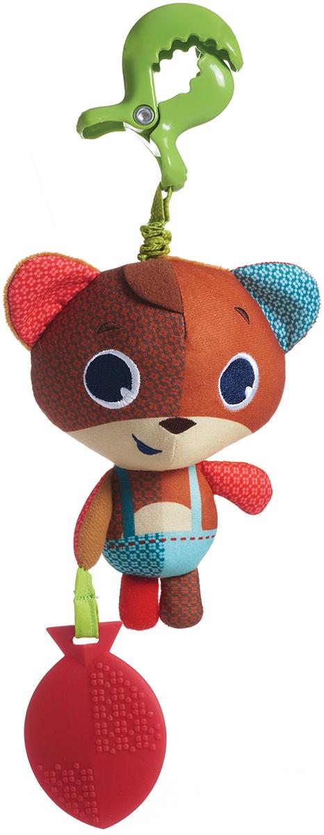цена на Tiny Love Игрушка-подвеска Медвежонок