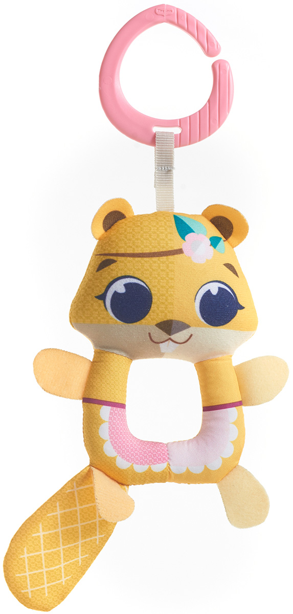 цена на Tiny Love Игрушка-подвеска Принцесса Бобрик