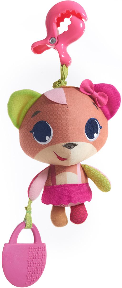 цена на Tiny Love Игрушка-подвеска Принцесса Медвежонок