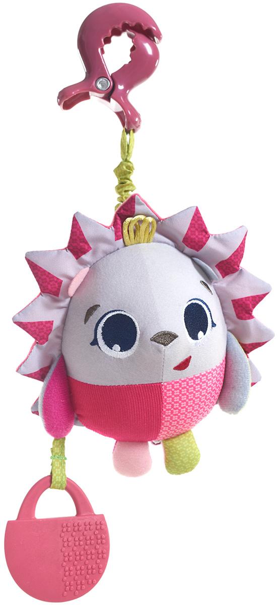 цена на Tiny Love Игрушка-подвеска Принцесса Ежик