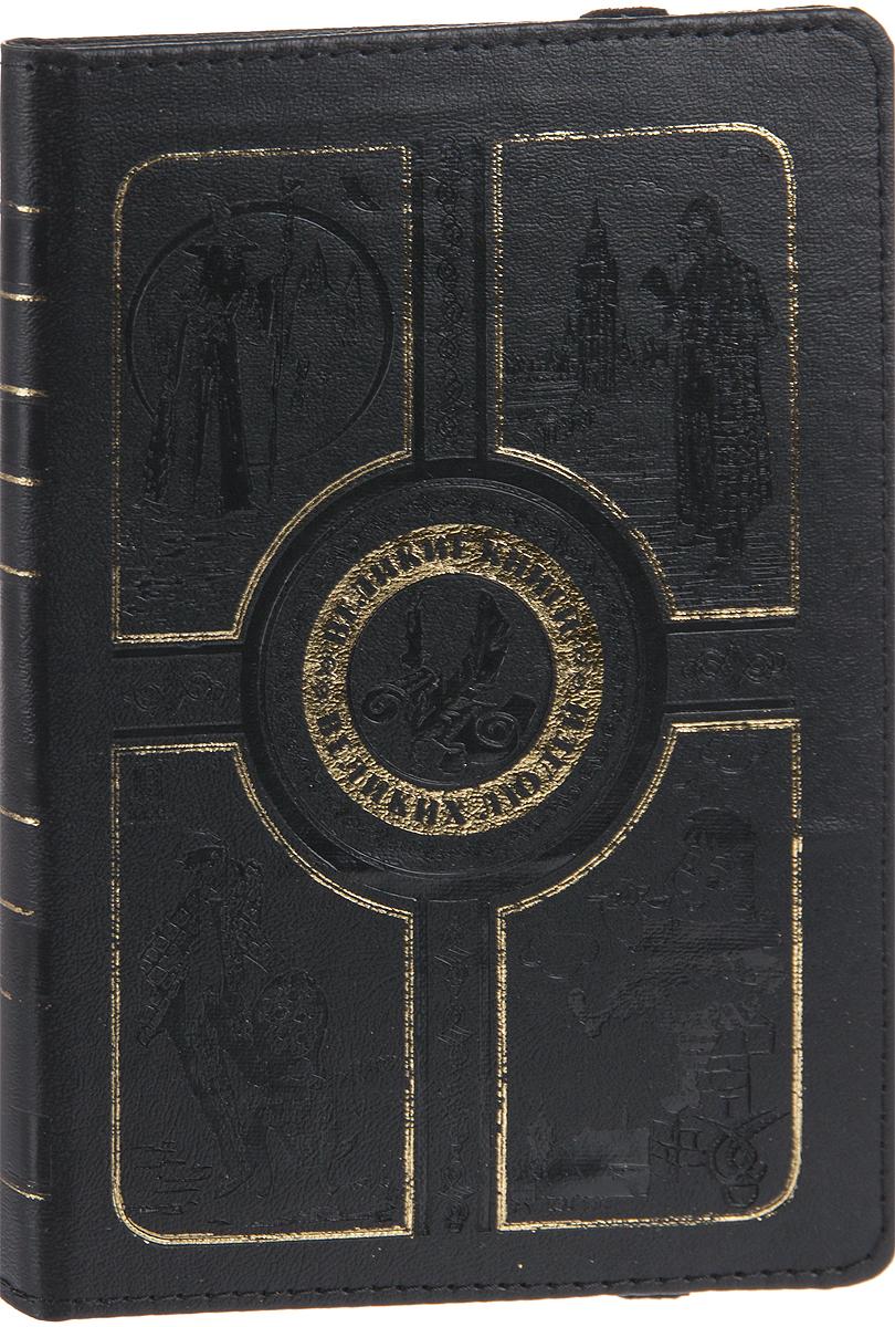 Vivacase Book, Black чехол для электронных книг 6