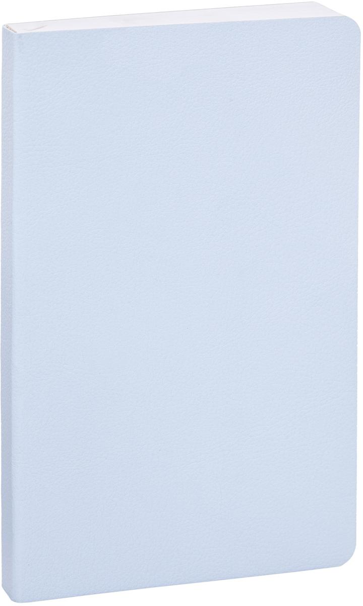 Фото - Hatber Бизнес-блокнот Лайт Majestic 128 листов цвет голубой 44281 hatber бизнес блокнот лайт majestic 128 листов в клетку цвет серый 44350
