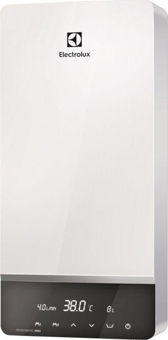 все цены на Electrolux NPX18-24SensomaticPro, White водонагреватель проточный онлайн