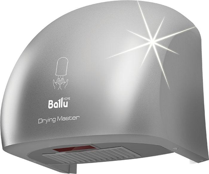 Ballu BAHD-2000DM, Silverсушилка для рук Ballu