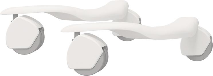 Ballu BFT/EVUR шасси для конвектора бамперы и шасси для мотоциклов pazoma 3d
