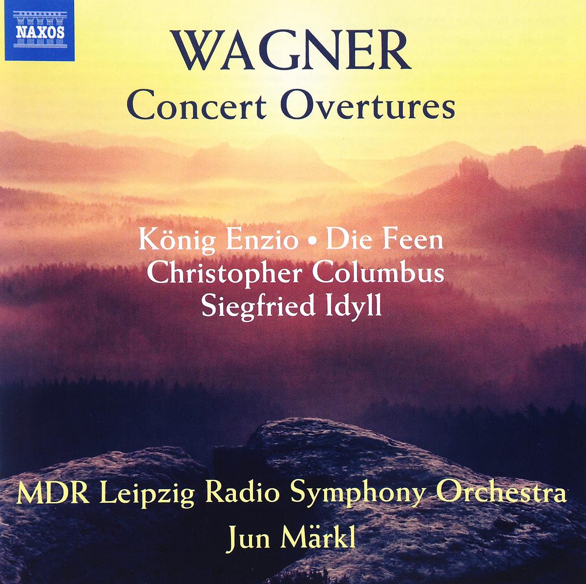 MDR Leipzig Radio Symphony Orchestra,Jun Markl MDR Leipzig Radio Symphony Orchestra, Jun Markl. Richard Wagner: Concert Overtures Nos. 1 & 2 купальник jun fly