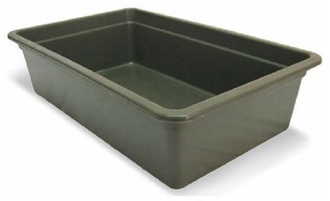 Ящик для выращивания рассады Урожай-4, 40 х 25 х 10 см ящик для рассады archimedes урожай 2