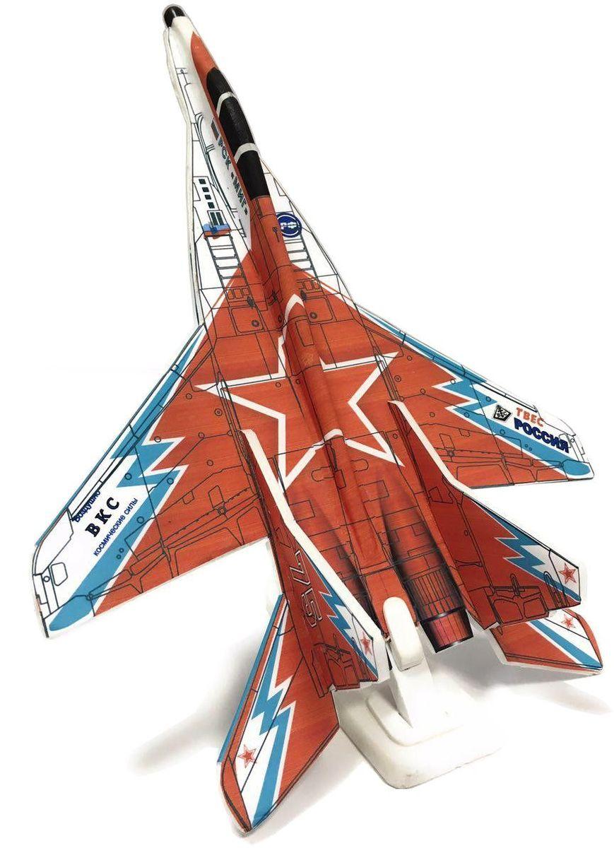 ТВЕС Летающая модель самолета ЛМС-М-С-Л-4 Миг
