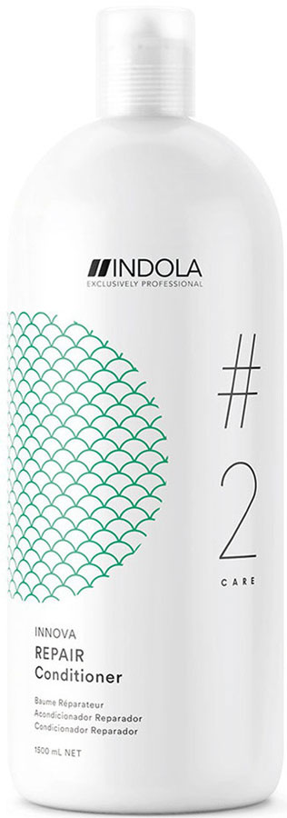 Indola Кондиционер восстанавливающий для волос Innova Repair Conditioner - 1500 мл