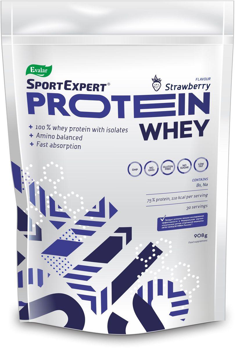 Протеин сывороточный SportExpert