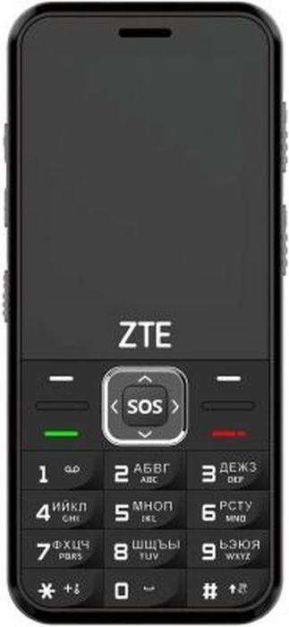 Мобильный телефон ZTE N1, черный мобильный телефон zte n1 черный