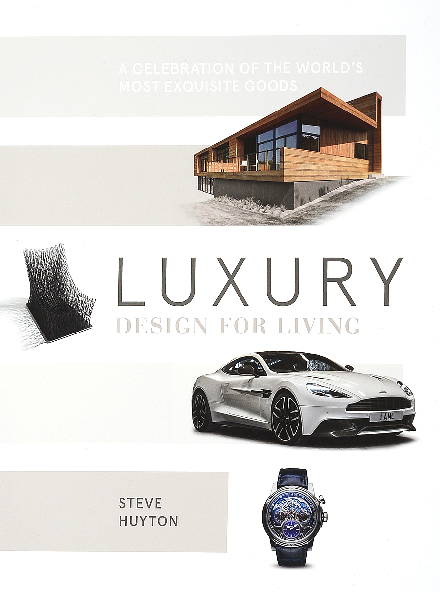 Luxury Design for Living