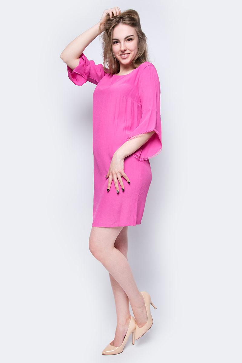 Платье adL платье свободного кроя с вырезом на спине acasta