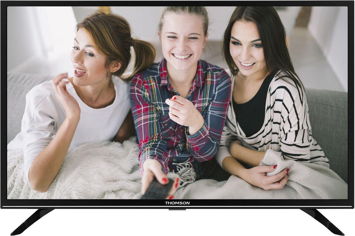 Телевизор Thomson T32RTE1160 32, черный