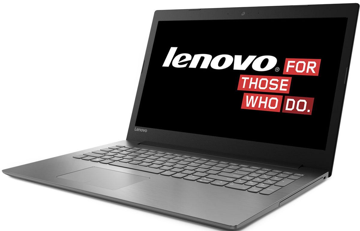 "Ноутбук Lenovo IdeaPad 320-15AST 80XV00X7RU, 15.6"", черный"