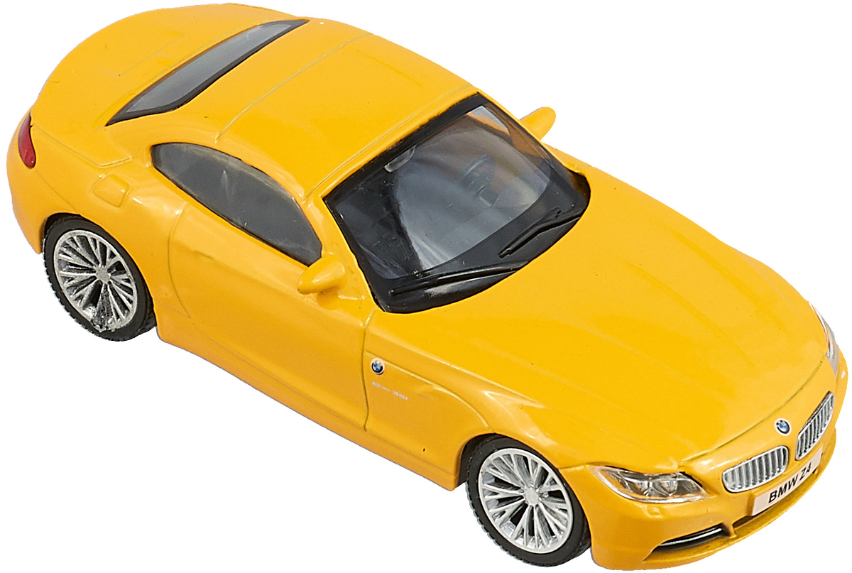Autotime Машинка Коллекция Top-100 Real №2