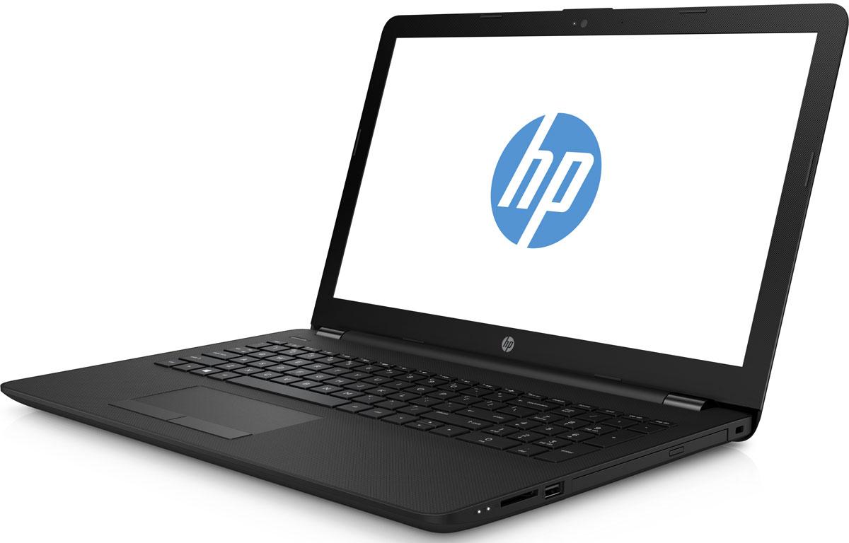 15.6 Ноутбук HP 15-bw039ur 2BT59EA, черный ноутбук hp 15 bw039ur 2bt59ea