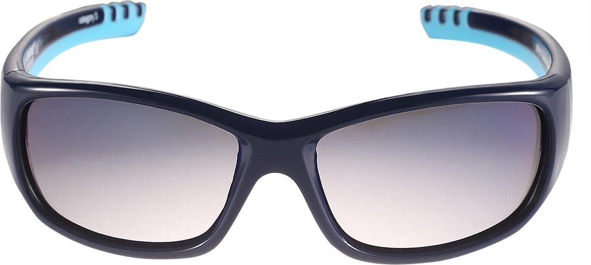 Reima Солнцезащитные очки детские цвет синий очки солнцезащитные reima reima re883dgadqh1