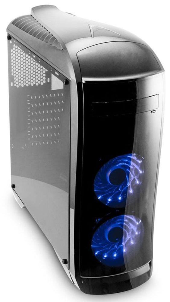Компьютерный корпус 3Cott G09, Black