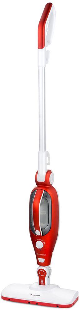 Kitfort КТ-1005, Red пароочистительКТ-1005-2Принцип действия парогенератора Kitfort KT-1005 основан на воздействии горячего пара на загрязнения. Пар проникает внутрь загрязнения, размягчая и растворяя его, а затем с помощью тряпки или щетки частички грязи смываются. Высокая температура пара весьма способствует процессу очистки. Возможности и функции: - паровая швабра - пароочиститель - дезинфектор - стеклоочиститель - отпариватель Область применения: - полы и стены - стеклянные поверхности - тканевые вещи - сантехника для кухни и ванной - жалюзи и радиаторы отопления - столешницы, варочные поверхности - СВЧ печи, духовые шкафы