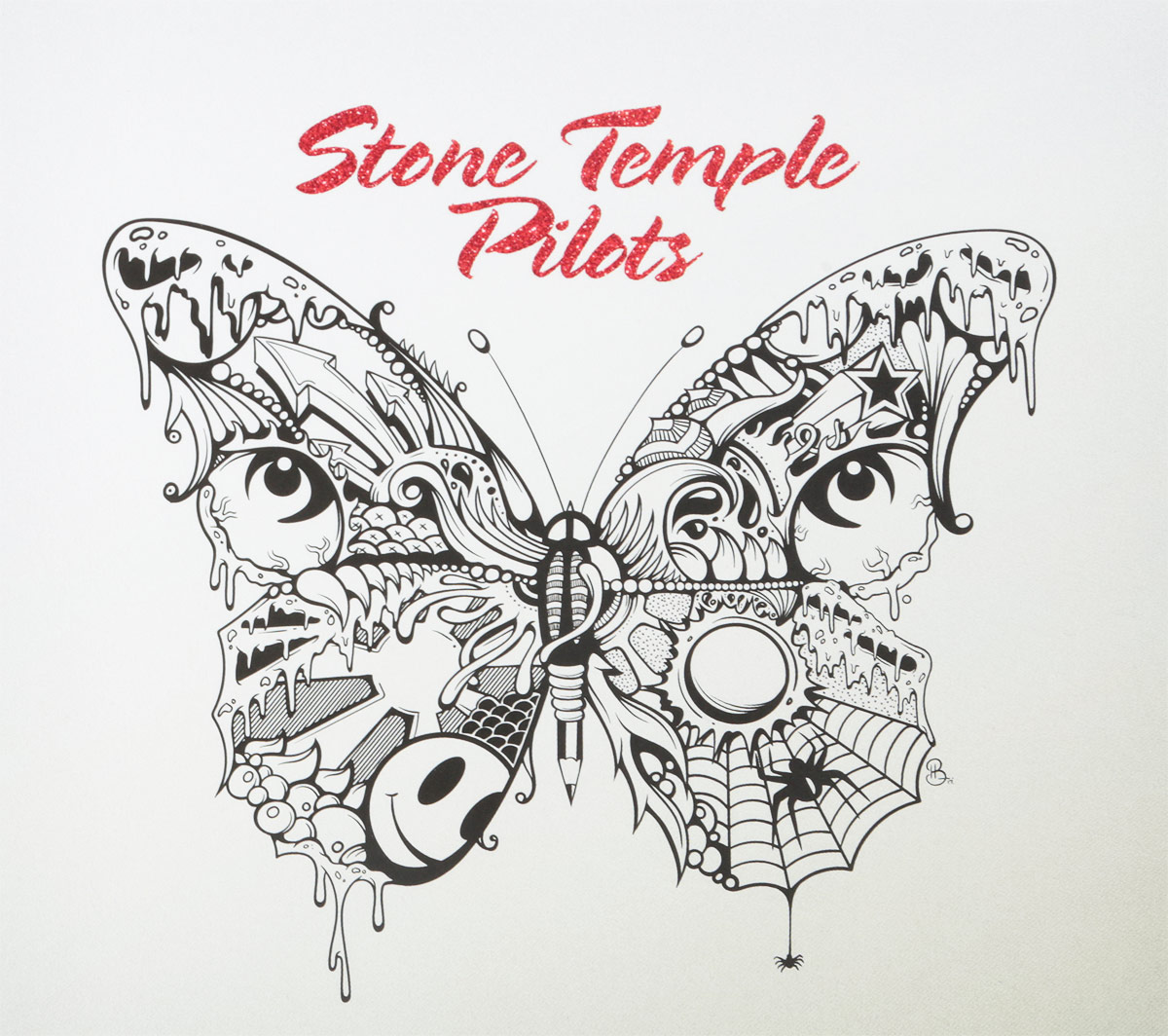 Stone Temple Pilots Stone Temple Pilots. Stone Temple Pilots (2018) black temple black temple it all ends