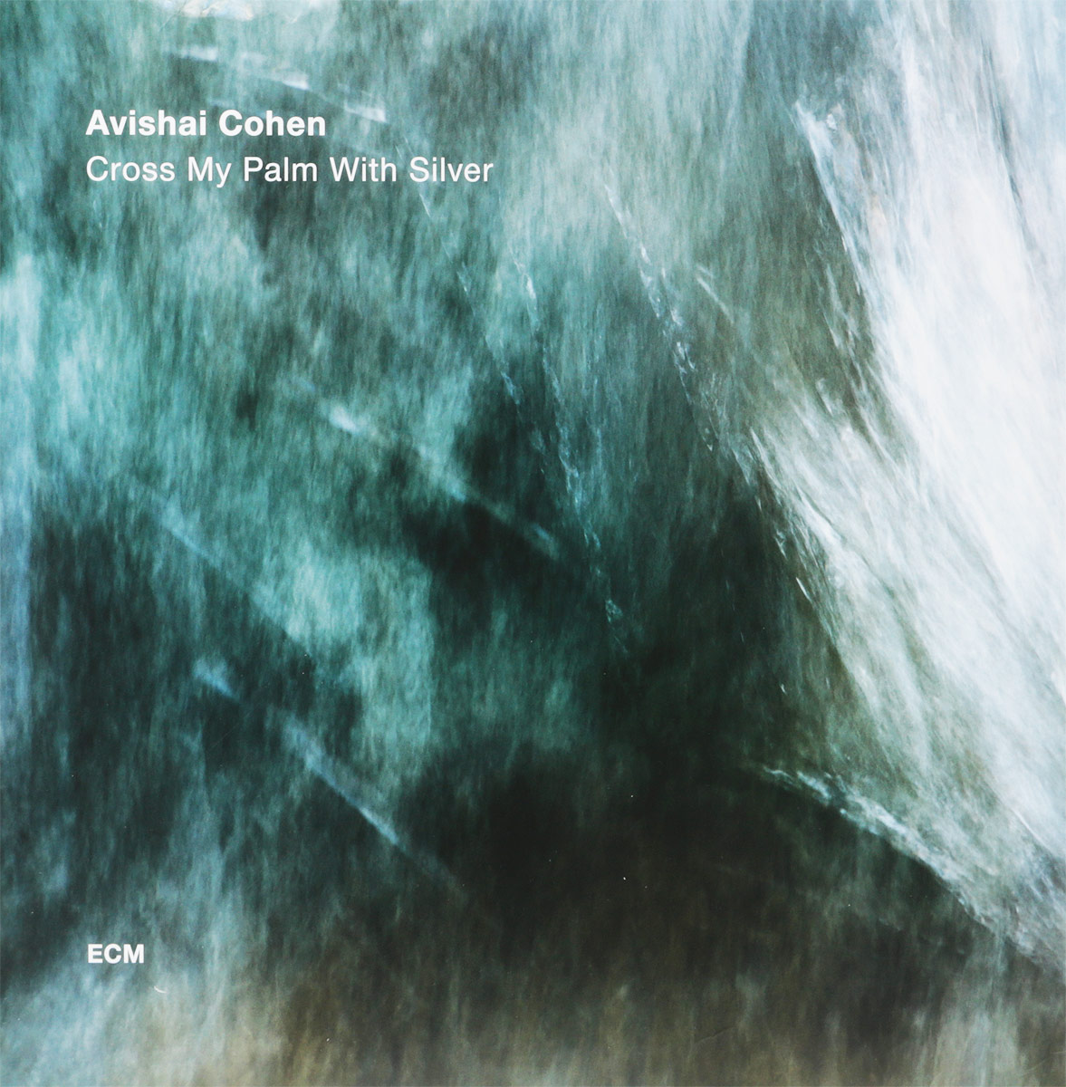 лучшая цена Эвишай Коэн Avishai Cohen Quartet. Cross My Palm With Silver (LP)